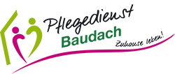 Pflegedienst Baudach Logo